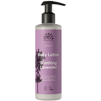 Urtekram Organic Purple Lavender Body Lotion - 245ml