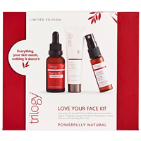 Trilogy Love Your Face Kit