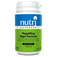Nutri Advanced MegaMag Night Formula - Chamomile - 174g