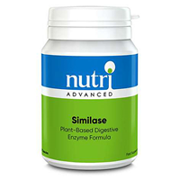 Nutri Advanced Similase - Digestive Enzyme Formula - 90 Capsules