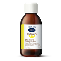 Children`s OmegaCare - 75ml