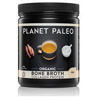 Planet Paleo Pure Bone Broth Collagen Protein - 450g Powder