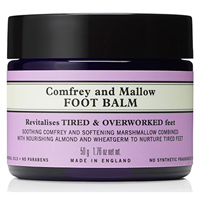 Neal`s Yard Remedies Organic Comfrey & Mallow Foot Balm - 50g