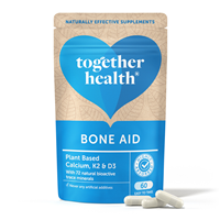 Together Bone Aid - 60 Vegicaps