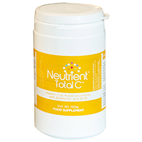 Neutrient Total C - Vitamin C Powder - 150g