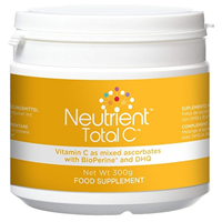 Neutrient Total C - Vitamin C Powder - 300g
