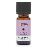 Tisserand National Geographic Retreat Diffuser Oil - 9ml