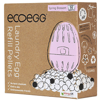 Ecoegg Spring Blossom Laundry Egg Refill Pellets - 50 Washes