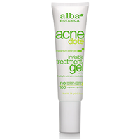Alba Botanica Acnedote Invisible Treatment Gel - 14g