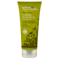 Urban Veda Purifying Body Scrub - 200ml