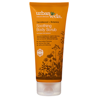 Urban Veda Soothing Body Scrub - 200ml