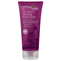 Urban Veda Reviving Body Scrub - 200ml