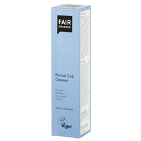 Fair Squared Period Cup Cleaner - 150ml