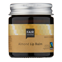 Fair Squared Almond Lip Balm - 20g