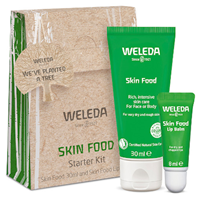 Weleda Skin Food Starter Kit