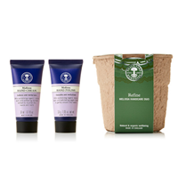 Neal`s Yard Remedies Refine Melissa Handcare Duo
