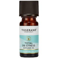 Tisserand Total De-Stress Diffuser Oil - 9ml