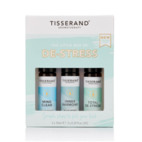 Tisserand The Little Box of De-Stress