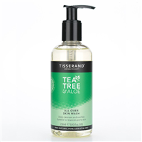 Tisserand Tea Tree & Aloe All Over Skin Wash - 250ml