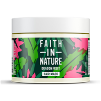 Faith in Nature Dragon Fruit Revitalising Hair Mask – 300ml