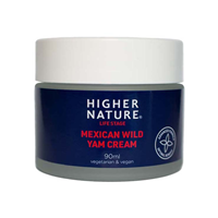 Mexican Wild Yam Cream - 100ml