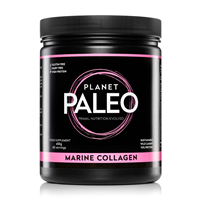 Planet Paleo Marine Collagen - 450g Powder