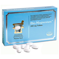 Pharma Nord Bio-Magnesium 150 x 200mg Tablets