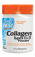 Collagen Types 1 & 3 Powder - 200g