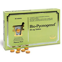 Bio-Pycnogenol - 60 x 40mg Tablets