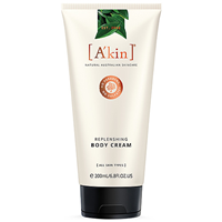 A kin Replenishing Body Cream - All Skin Types - 200ml