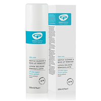 Green People Gentle Cleanse & Make-Up Remover - 200ml