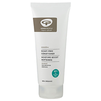 Green People Organic Base No Scent Conditioner - 200ml