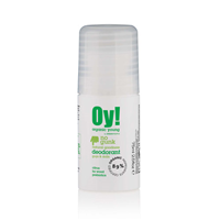 Green People Oy! Roll On Deodorant - 75ml