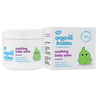 Green People Organic Babies Soothing Baby Salve - 100ml