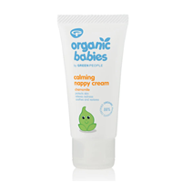 Green People Organic Babies - Calming Nappy Cream - 50ml