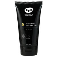 Green People Organic Homme - 5 Cool Style Shower Wash - 125ml