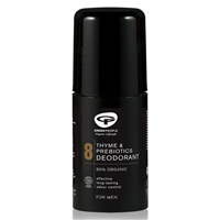 Green People Organic Homme - 8 Stay Fresh Deodorant - 75ml