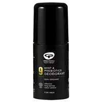 Green People Organic Homme - 9 Stay Cool™ Roll On Deodorant - 75ml