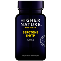 Serotone - 5HTP - 90 x 100mg Vegicaps