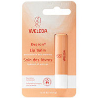 Weleda Natural SPF4 Lip Balm - 4g