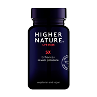 Sx For Great Sex - High Potency Arginine - 180 Vegicaps