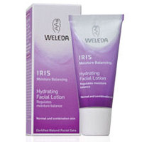 Weleda Iris Hydrating Facial Lotion - 30ml