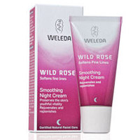 Weleda Wild Rose Smoothing Night Cream - 30ml