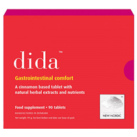New Nordic dida - 90 Tablets