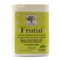 New Nordic Frutin - Supporting Normal Digestion