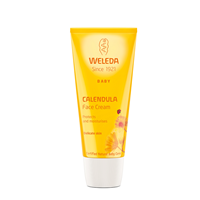 Weleda Calendula Baby Face Cream - 50ml