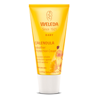 Weleda Calendula Baby Weather Protection Cream - 30ml