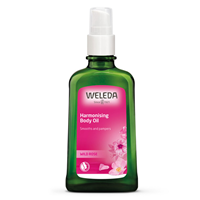 Weleda Wild Rose Body Oil - 100ml