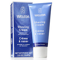 Weleda Shaving Cream for Men - 75ml