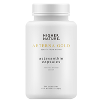 Aeterna Gold Astapure Timeless Beauty - 30 x 4mg Capsules